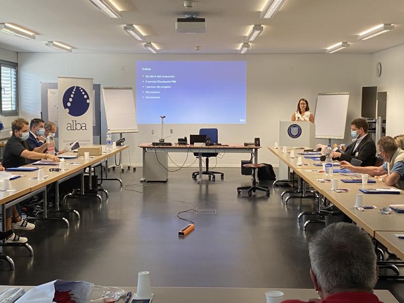 Rossi Valentia - introduzione seminario