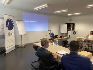 Bros de Puechredon - presentazione